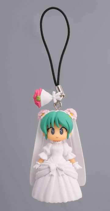 main photo of Capsule Q Fraulein Urusei Yatsura: Lum Wedding Dress Ver.