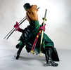 photo of Figure Colosseum SCultures BIG Zoukeiou SPECIAL ~Roronoa Zoro~