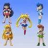 photo of Bishoujo Senshi Sailor Moon Sailor Swing: Sailor Venus