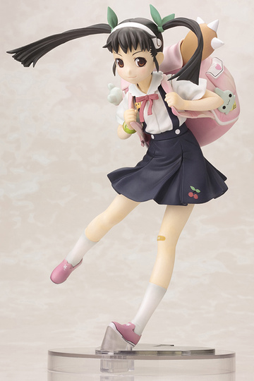 main photo of Hachikuji Mayoi Repaint ver.