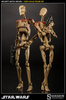 photo of Militaries Of Star Wars: Security Battle Droid Factory Fresh ver.