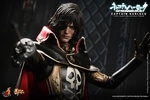 photo of Movie Masterpiece Captain Harlock