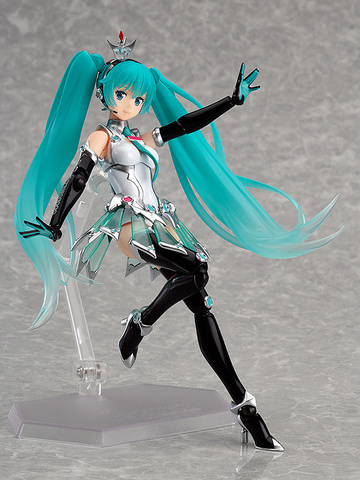 main photo of figma Racing Miku 2013 Ver.
