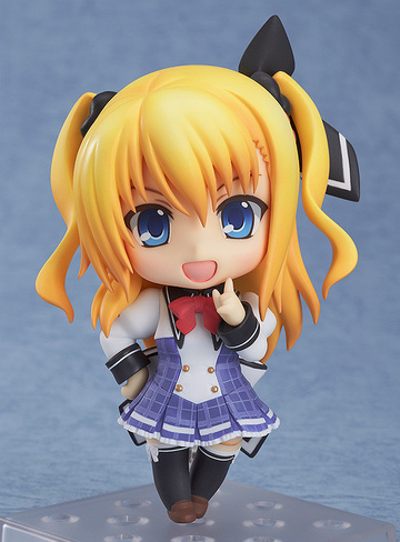main photo of Nendoroid Rikka Morizono
