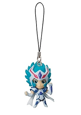 main photo of Saint Seiya Omega Saint Strap: Orion Eden