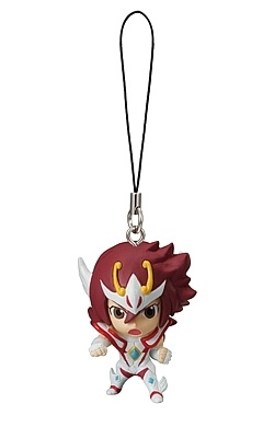 main photo of Saint Seiya Omega Saint Strap: Pegasus Kouga