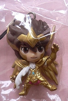 main photo of Saint Seiya Omega Saint Strap: Sagittarius Seiya Color Ver.