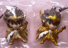 photo of Saint Seiya Omega Saint Strap: Sagittarius Seiya Color Ver.