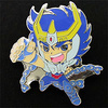 photo of Saint Seiya Pins Collection Vol.2: Phoenix Ikki