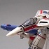 Macross Variable Fighters Collection #1: VF-1J Gerwalk mode Ver.