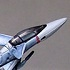 Macross Variable Fighters Collection #2: VF-9 Fighter mode