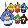 photo of Charanoko Meganebu! Rubber Strap: Secret