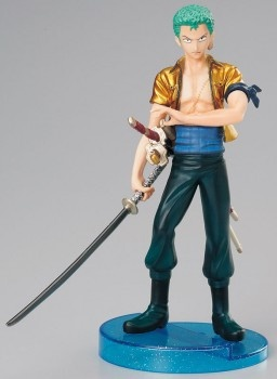 main photo of One Piece Styling Special: Roronoa Zoro