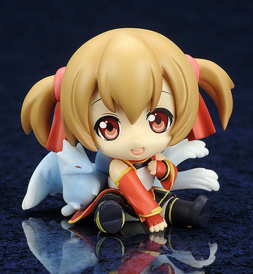 main photo of Petanko Mini! Sword Art Online: Silica
