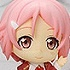 Petanko Mini! Sword Art Online: Lisbeth