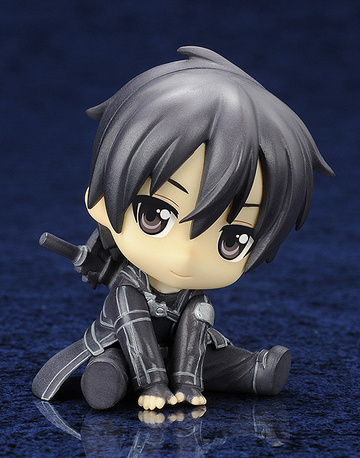 main photo of Petanko Mini! Sword Art Online: Kirito