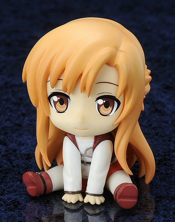 main photo of Petanko Mini! Sword Art Online: Asuna Starting Equipment Ver.