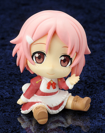 main photo of Petanko Mini! Sword Art Online: Lisbeth