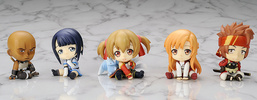 photo of Petanko Mini! Sword Art Online: Agil