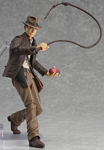 main photo of figma Indiana Jones