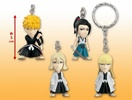 photo of Bleach Figure Keychan ~Kako-hen~: Kuchiki Byakuya