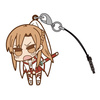 photo of Sword Art Online Tsumamare Pinched Strap: Asuna