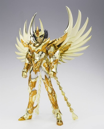 main photo of Saint Cloth Myth Phoenix Ikki God Cloth ~10th Anniversary Edition~