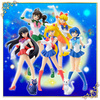 photo of 20th Anniversary HGIF Sailor Moon Collection: Sailor Moon