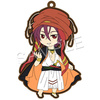 photo of Pic-Lil! Free! Trading Strap 2Fr: Matsuoka Rin Arabian ver.