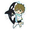 photo of Pic-Lil! Free! Trading Strap 2Fr: Tachibana Makoto elementary school ver.