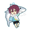 photo of Pic-Lil! Free! Trading Strap 2Fr: Matsuoka Rin elementary school ver.