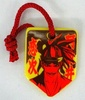 photo of Bleach Ceramic Tag: Abarai Renji