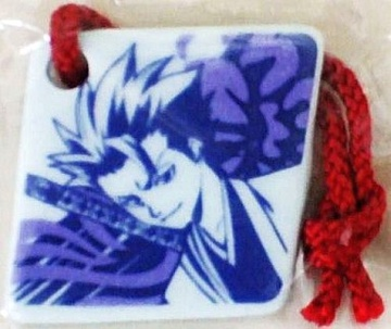 main photo of Bleach Ceramic Tag: Hitsugaya Toushiro