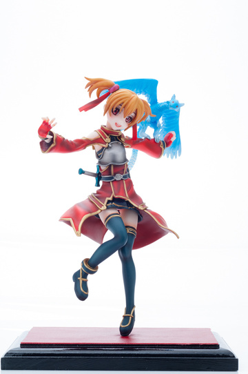 main photo of Silica