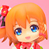 Nendoroid Petit Love Live! School Idol Project: Honoka Kousaka Secret