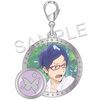 photo of Free! Fastener Accessory: Ryugazaki Rei School Uniform ver.