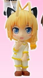 main photo of Lucky Kuji Haiyore! Nyaruko-san W: Chara Cute Pretty Hastur