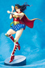 photo of DC COMICS Bishoujo Statue Wonder Woman Armored Ver.
