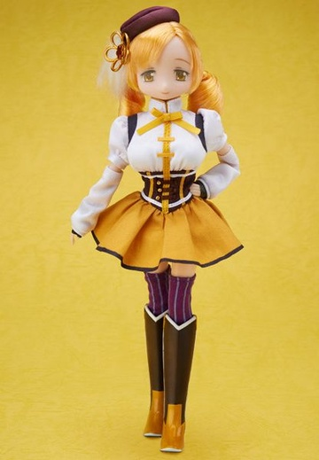 main photo of Liccarize Tomoe Mami