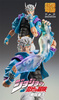 photo of Super Action Statue 61 Caesar Anthonio Zeppeli Second Ver.