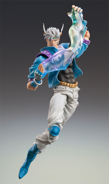 main photo of Super Action Statue 61 Caesar Anthonio Zeppeli Second Ver.