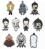photo of D4 Fullmetal Alchemist Rubber Strap Collection Vol.3: Solf J. Kimblee