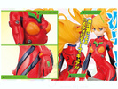 photo of Soryu Asuka Langley Young Ace Plug Suit ver.