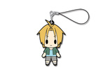 photo of D4 Fullmetal Alchemist Rubber Strap Collection Vol.2: Edward Elric Childhood ver.