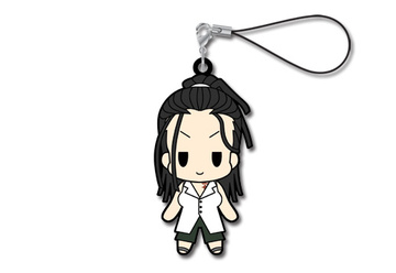 main photo of D4 Fullmetal Alchemist Rubber Strap Collection Vol.2: Izumi Curtis