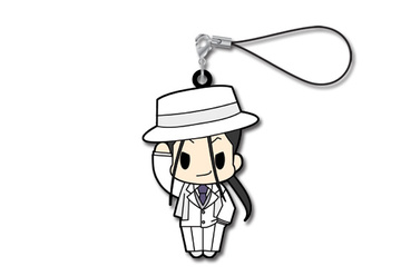 main photo of D4 Fullmetal Alchemist Rubber Strap Collection Vol.3: Solf J. Kimblee