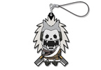 photo of D4 Fullmetal Alchemist Rubber Strap Collection Vol.3: Barry the Chopper