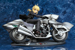 photo of Saber & Saber Motored Cuirassier