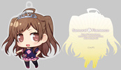photo of Chimi Samumenco Acrylic Keychain: Maya Mari