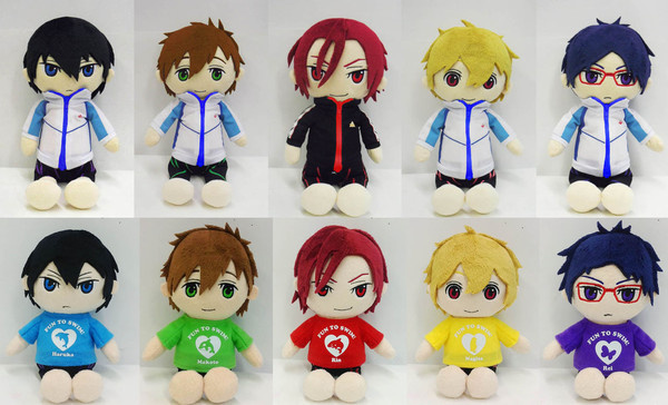 Plushies Free Photo of Free Mini Plushie